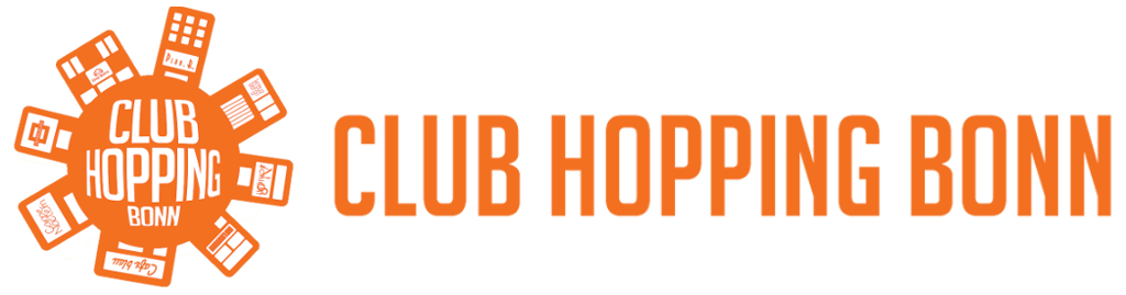 Clubhoppingbonn – CHB 2018